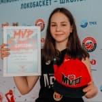 Мария Гребенникова